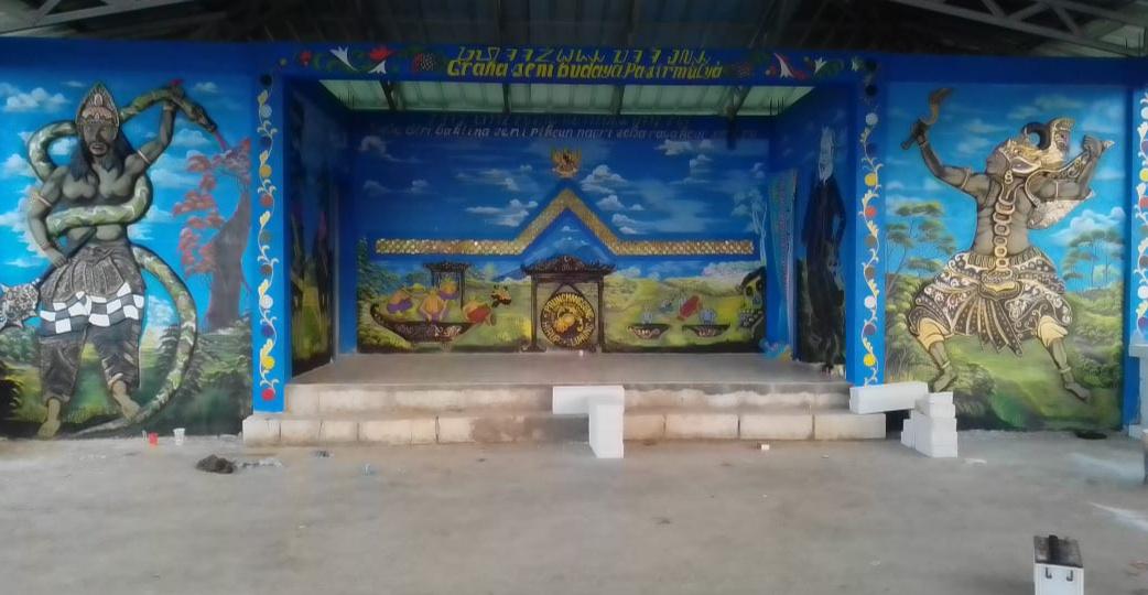 Kampung Wangun, Kampung Wisata Budaya